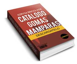 Descarga el catalogo de Mamparas
